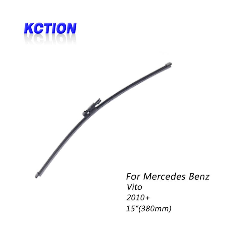 Car Windshield Rear Wiper Blade For Mercedes Benz Vito, (2010+),Rear wiper,Natural rubber, Car Accessories #Affiliate