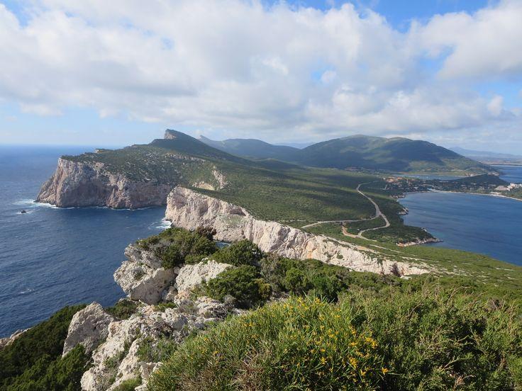 Capo Caccia - Sardegna