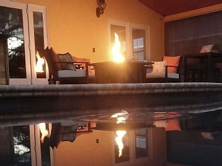 Luxury Villa/Private Pool With Spa/Golf Course View/Very Private/Close To DisneyHoliday Rental in Haines City from @HomeAwayUK #holiday #rental #travel #homeaway