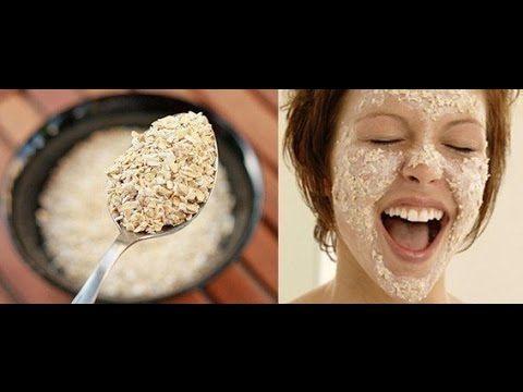 Овсяная маска для лица от морщин: как приготовить? - Lady Choice