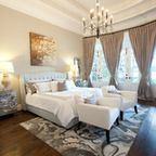 traditional - bedroom - by Sutro Architects