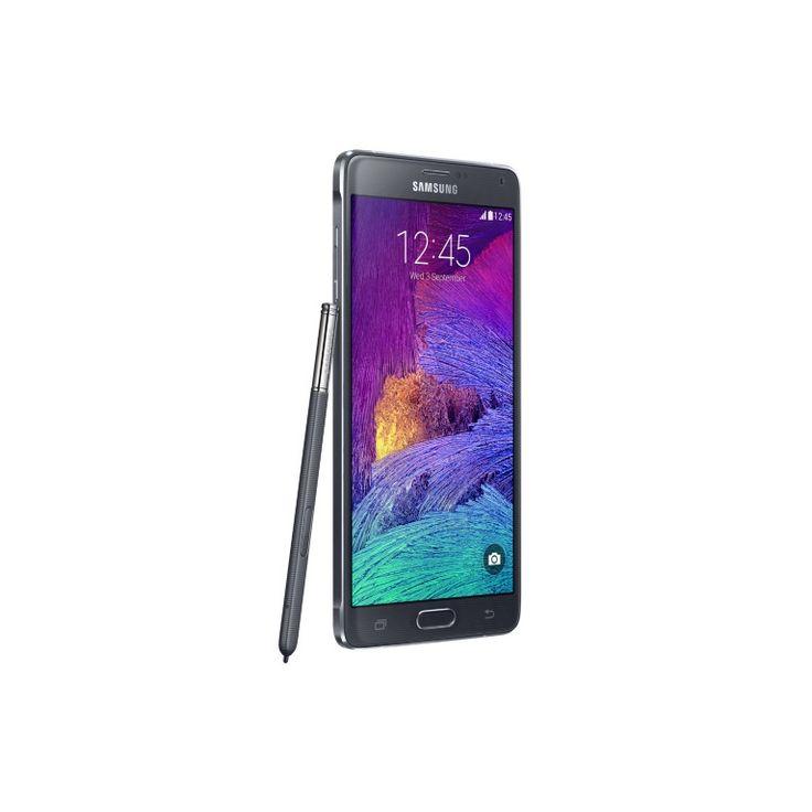Samsung Galaxy Note 4 má výnimočný 5,7-palcový Quad HD (1440x2560) Super AMOLED displej, ktorý sprostredkuje čistejší a jasnejší obraz s hlbším kontrastom, lepšími pozorovacími uhlami a veľmi rýchlou odozvou v rádoch milióntin sekúnd. Veľká obrazovka umožňuje vďaka funkcii viacerých okien robiť viac vecí súčasne. Používateľ si sám zvolí, či chce konkrétnu aplikáciu otvoriť na celú obrazovku, v jej polovici, alebo ako pop-up okno, a jednoducho tiež posúva jednotlivé okná ...