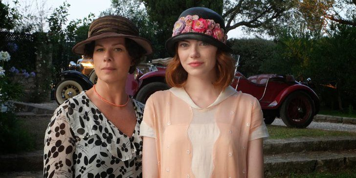 Pin for Later: Tired of Summer Blockbusters? 9 Indie Movies to See Instead Magic in the Moonlight