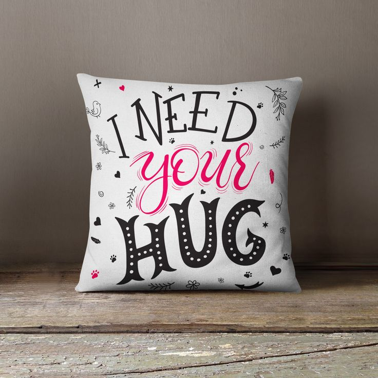 1000+ images about Cute pillows on Pinterest Throw pillows, Pillows and Home decor