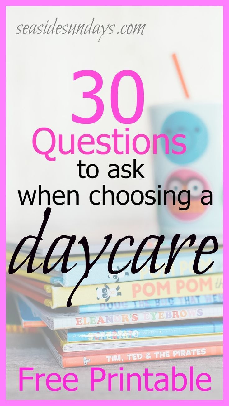 best ideas about list of interview questions job 30 questions to ask a home daycare