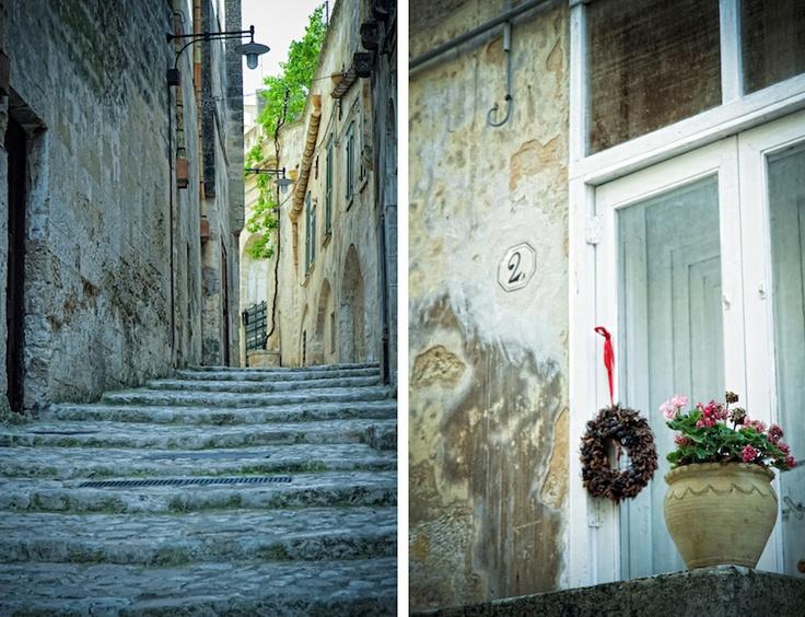 © Mauro Cantoro Italia, Basilicata, Matera