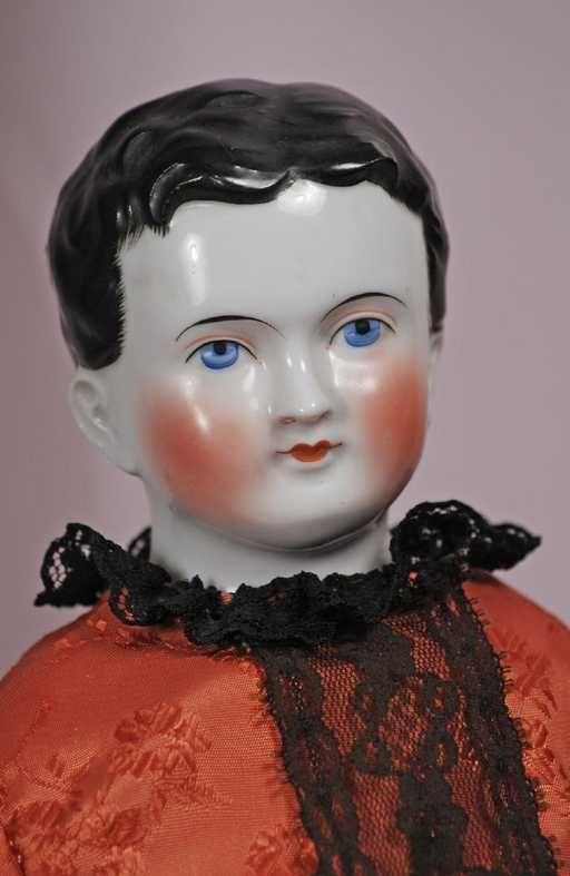 dating china dolls