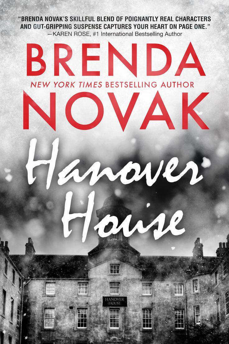 Hanover House by Brenda Novak. Kick-off to the Evelyn Talbot Chronicles. $0.99 http://www.ebooksoda.com/ebook-deals/hanover-house-by-brenda-novak