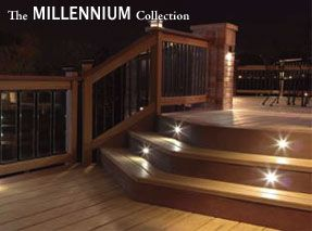 Dekor Outdoor Led Recessed Lights Light Kits Outdoor Low Voltage Led Lighting The Perfect Recessed Led For Decks Patios Landscape L