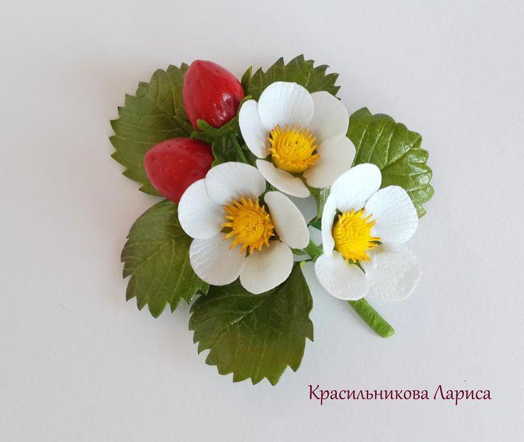 Фотоальбом Броши группы Украшения из фоамирана, атласной ленты. в Одноклассниках