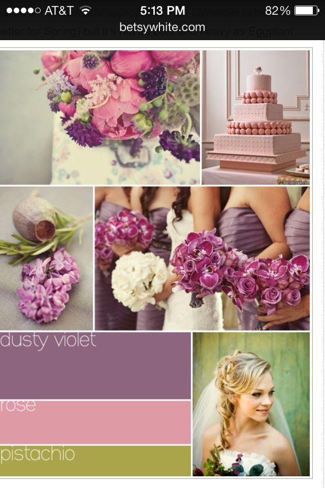 Spring wedding- Pistachio has got to be one of our all time favorite shades of green #springwedding