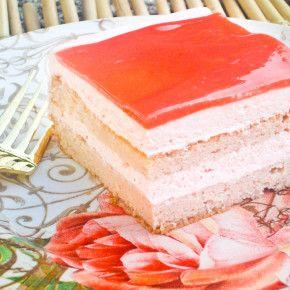 GUAVA CHIFFON CAKE http://www.guavarose.com/category/tutorials/guava-chiffon-cake-tutorial/