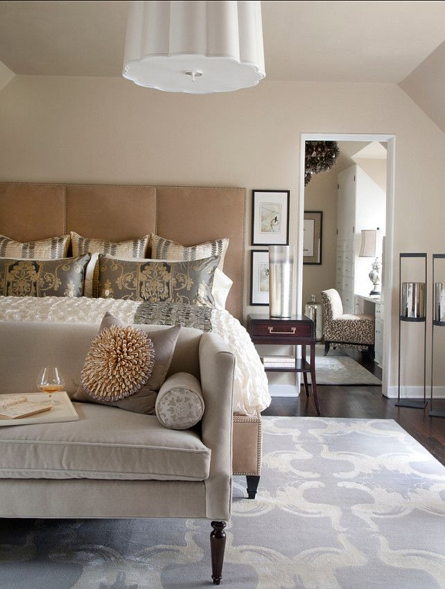 Bedroom Design. This is a very inspiring Bedroom Design! #BedroomDesign #Bedroom #Interiors