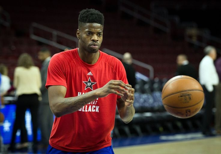 Knicks Trade Rumors: Nerlens Noel Available For Trade #Sport #iNewsPhoto