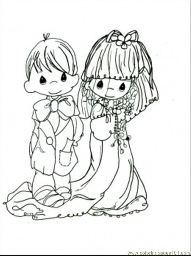 wedding coloring pages free printable coloring page moments wedding coloring page cartoons