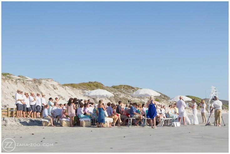 Wedding at Strandkombuis Yzerfontein - ZaraZoo Wedding Photography