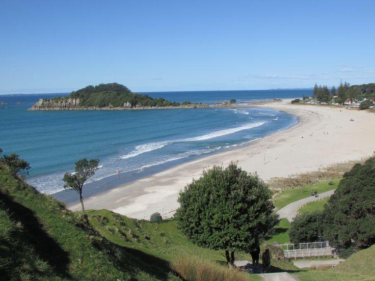 Main Beach, Mt Maunganui