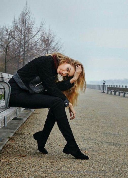 Nem fontos, hogy mit érzel, fontos, hogy érzed magad… – Benkő Tünde