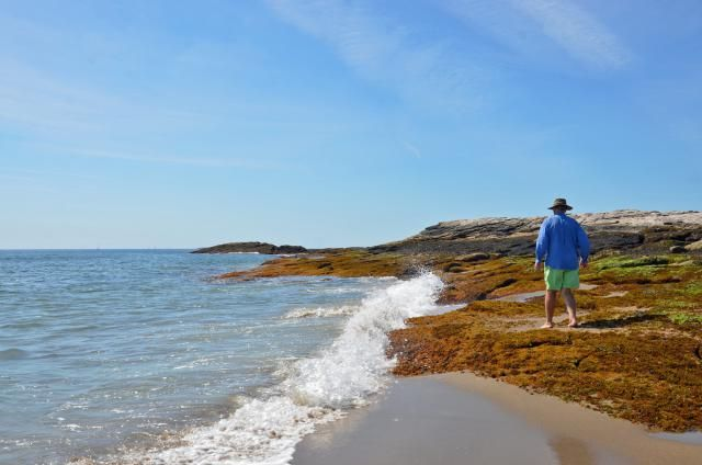 Georgetown, Maine, is one of the Maine coast's best-kept secrets. Discover the island's best things to do on a day trip from southern Maine.