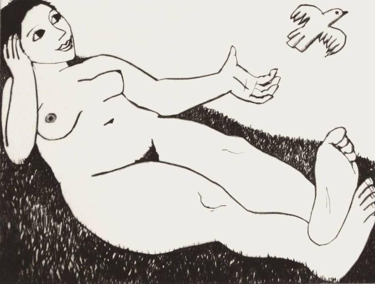 Anita Klein - Letting Go
