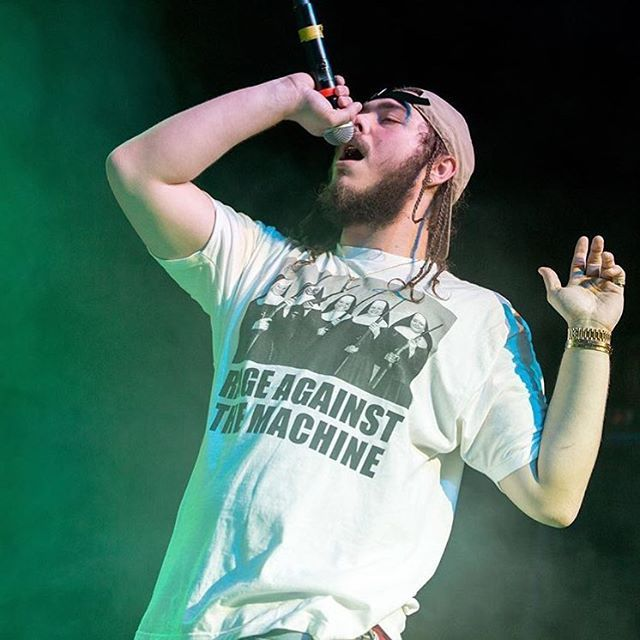 Post Malone Aesthetic: 14 Best Post Malone Style Images On Pinterest
