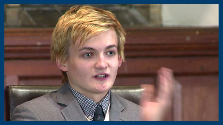 Leaving Game of Thrones | Jack Gleeson: Jack Gleeson, best know for playing Joffrey Baratheon in Game of Thrones speaks at the Oxford Union.