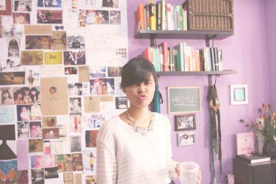 Izziyana Suhaimi | Bordado e Desenho – Izziyana Suhaimi