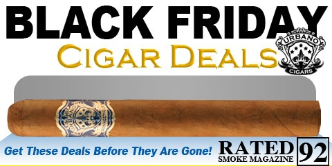 Unbeatable Black Friday Cigar Deals & Gifts! $18.97 Click on the image to view all the cigar deals!