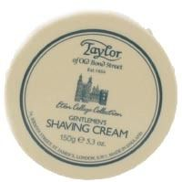 Taylor of Old Bond St Shaving Cream in Bowl Eton College
