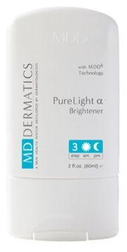 PureLight a Signature Skin Brightener Containing a unique blend of new generation advanced brightening ingredients;  Formulated to provide all day active correction, this lightweight cream effectively leaves your skin with renewed brightness and unparalleled clarity.  BENEFITS •Regulates melanin production from melanocytes. •Disperses already present melanin pigments. •Brightens and evens skin tone. •Contains 4 powerful whitening ingredients.