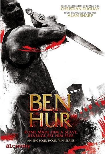 Watch Ben-Hur (2016) Full Movie Online – Fullmovie247