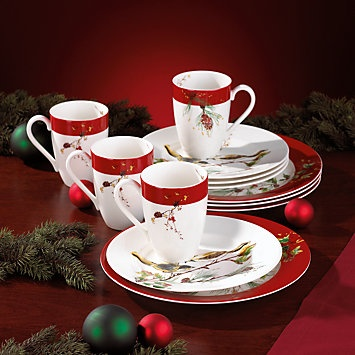 Lenox - Christmas collection