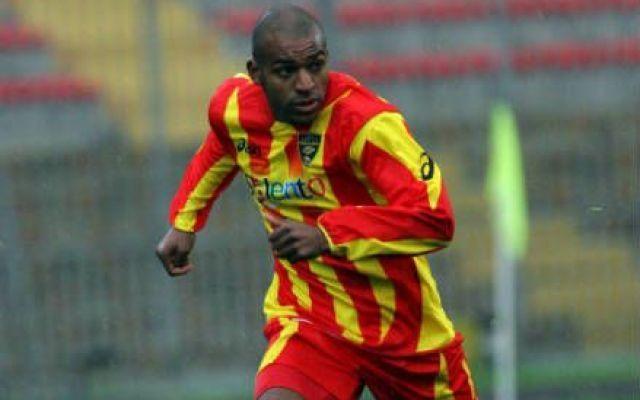 Babù, cinque minuti di gloria. La storia dell'attaccante ex Lecce #babu #lecce #roma