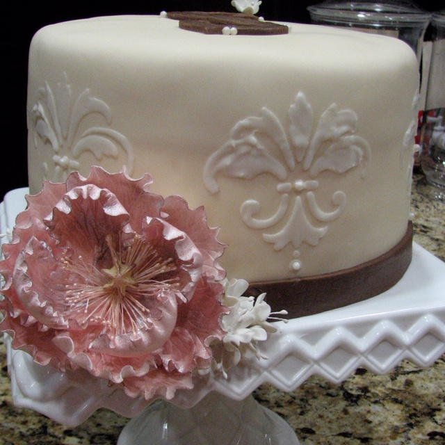 Top 25 Ideas About Elegant Caked On Pinterest
