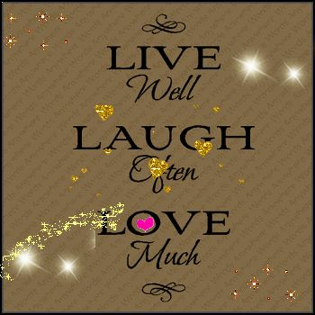 You Are a Blessing, Thank You For Following Me..Live Well Laugh Often Love Much, ~LadyLuxury~