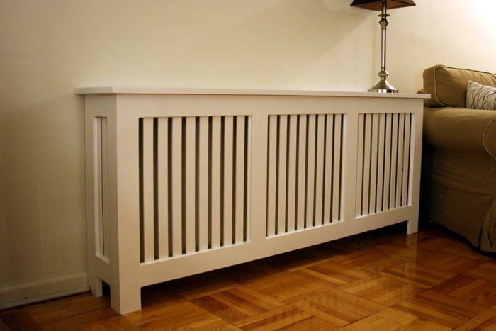 Wood Radiator Covers For The Home Pinterest Donald O