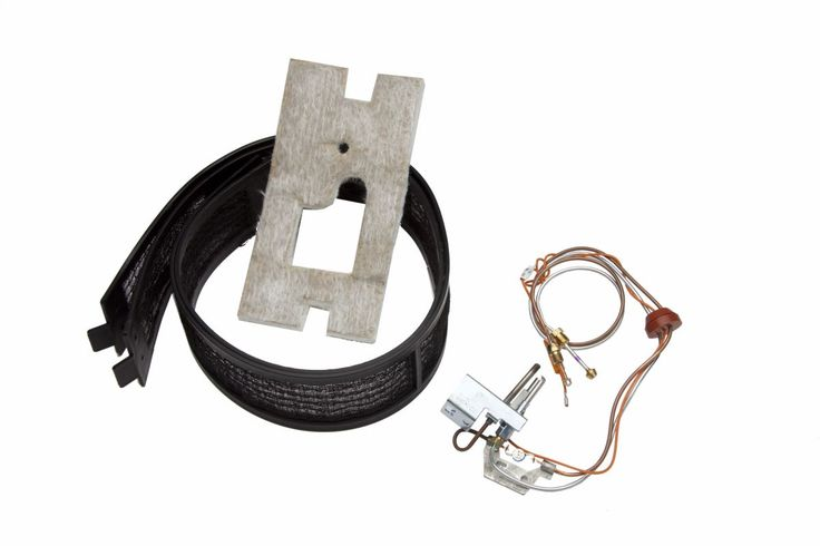 ProSelect PSW12205 FV Pilot Assembly for C3 Natural Gas Water Heaters Water Heaters Part Pilot Burner Assembly