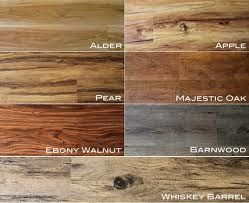 different wood effects floating floorboards - Barnwood (grey colour)