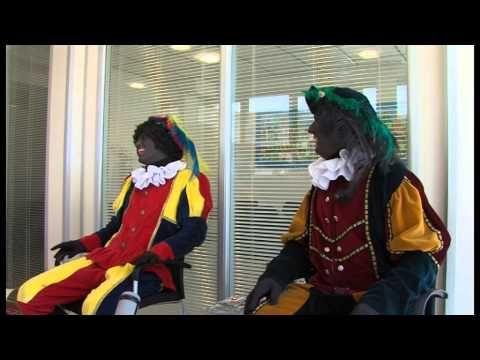 Sinterklaas En De Verdwenen Pieten - YouTube