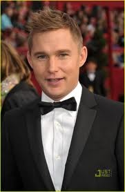 """I graduated and partied with an Oscar Winner! Our local Brian Geraghty won an Oscar for his role in the movie """"Jarhead"""""""
