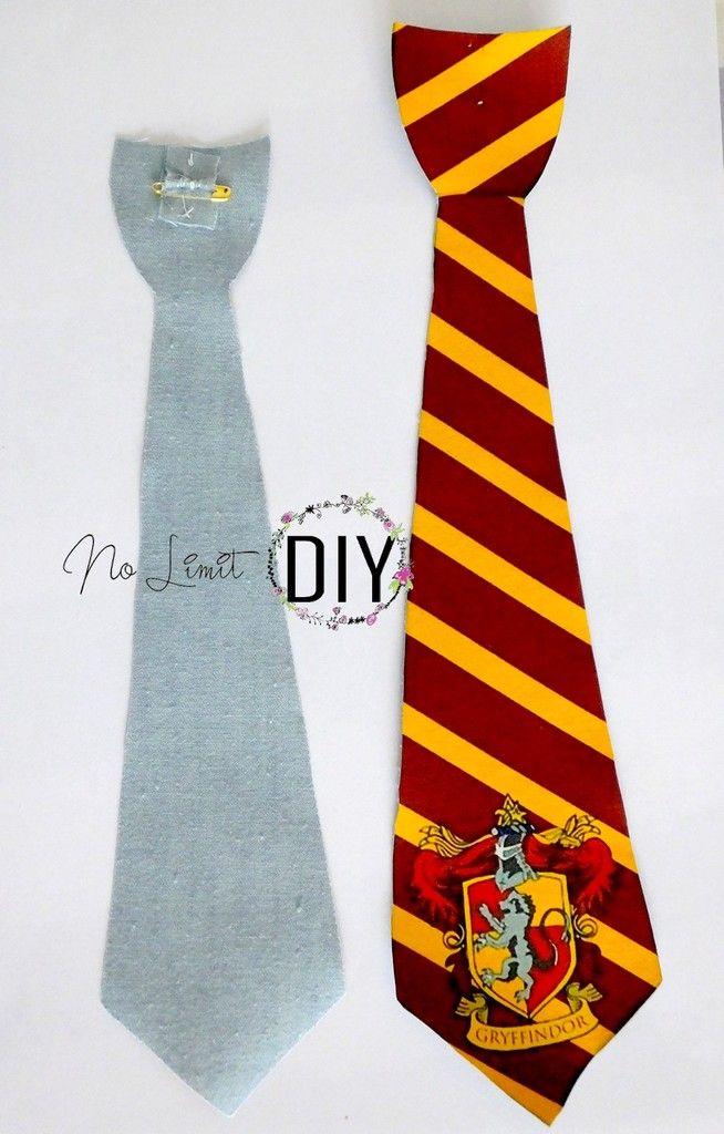 classique moins cher Excellente qualité Cravate Harry Potter Gryffondor   Harry Potter en 2019 ...