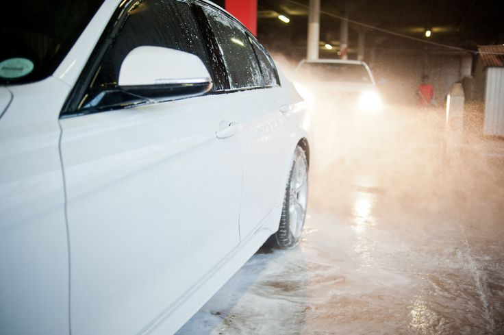 Soapbox Carwash & Valet Centre | Social Media Management, Creative Design & Signage