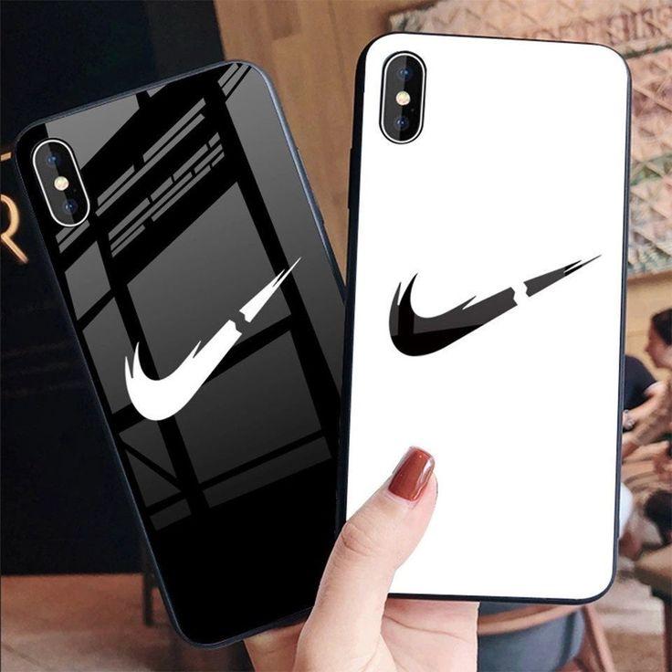 Black iphone xr nike case on mercari nike iphone cases