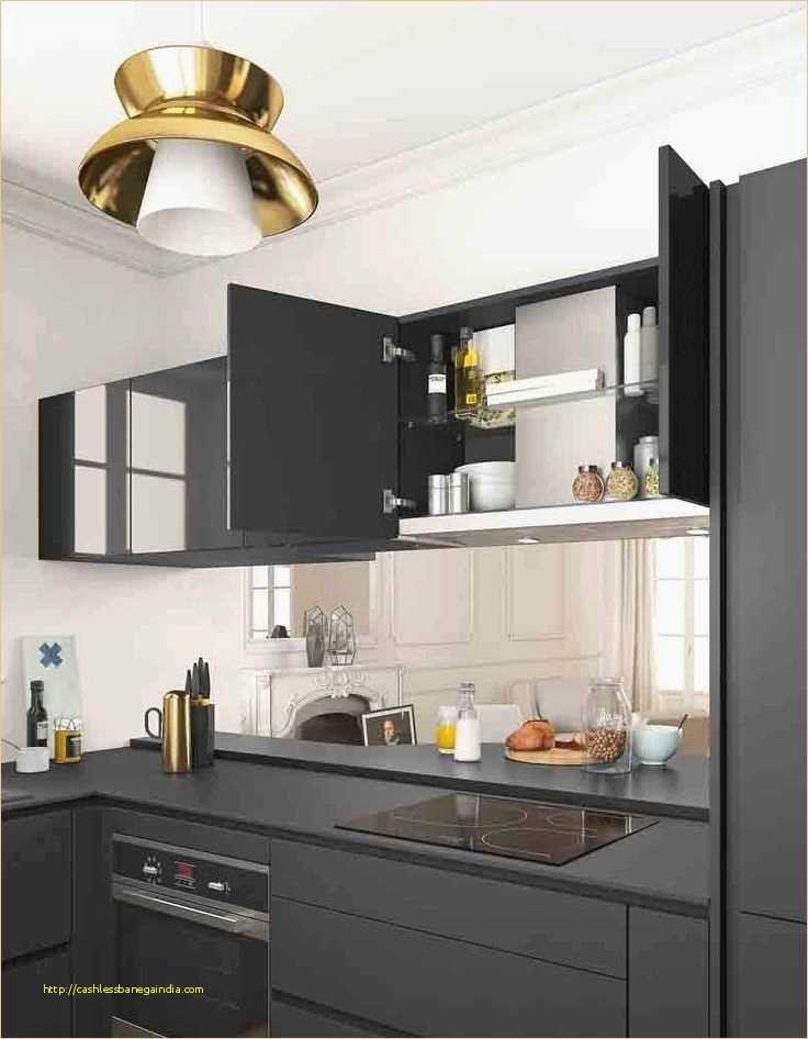 51 Of Contemporain Meuble Cuisine Volet Roulant Cuisine Deco Luxury Dining Round Mirror Bathroom
