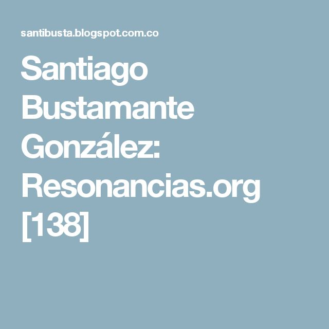 34 best el arte de la traduccin images on pinterest illustrator santiago bustamante gonzlez resonancias 138 fandeluxe Image collections