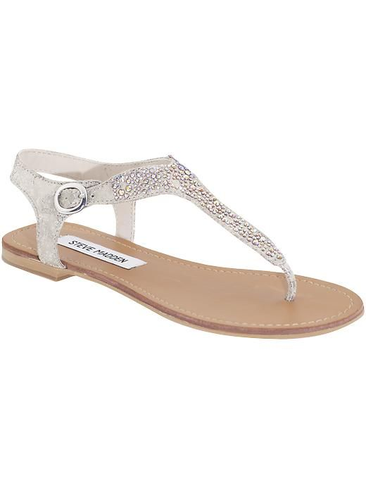 Beaded flats for summer wedding. possibility for bridesmaids
