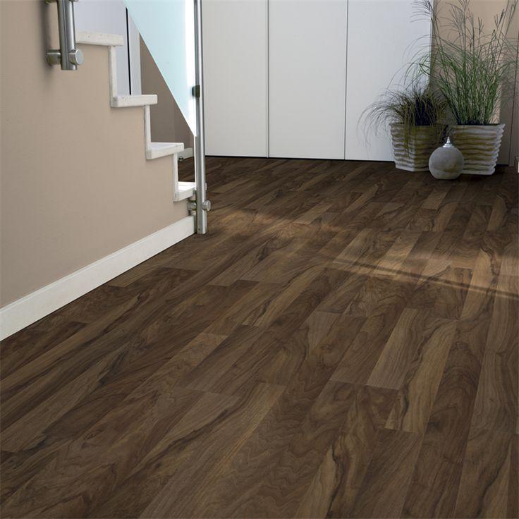 Dark Laminate Flooring Kitchen: 1000+ Ideas About Walnut Laminate Flooring On Pinterest