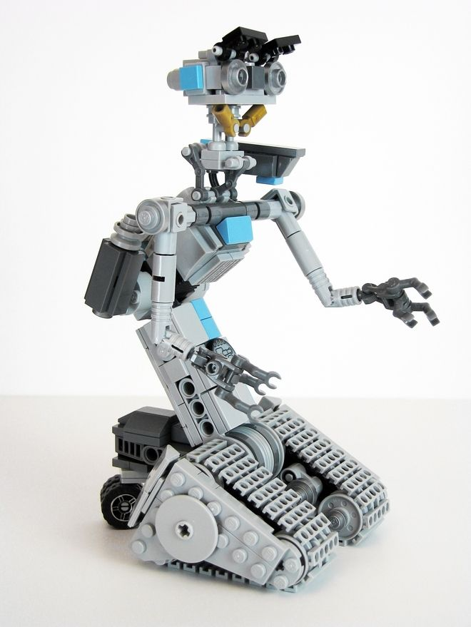 johnny 5 bing images control cables \u0026 wiring diagramjohnny five guides pinterest lego, lego sets and lego botsjohnny 5 bing images 12