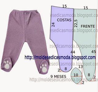 DETALHES DE MODELAÇÃO-32 | Moldes Moda por Medida | Bloglovin'