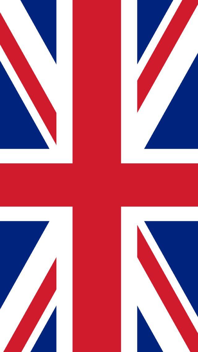UK Flag Drawn #iPhone #5s #Wallpaper   Wallpaper ...